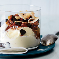 Food & Wine: Fast and Easy Desserts