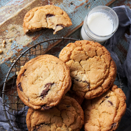 Food & Wine: America's Best Chocolate Chip Cookies