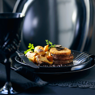 Food & Wine: Endangered French Classics