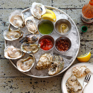 Food & Wine: America's Best Oyster Bars