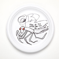 Food & Wine: The Plate Project: Provocateurs