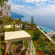 Food & Wine: Beautiful Places to Stay in Italy