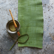 Food & Wine: How to Make Banana Leaf Wraps