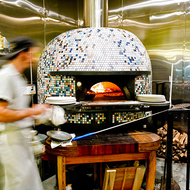 Food & Wine: America's Coolest Pizza Ovens