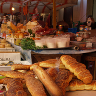 Food & Wine: World's Best Food Markets