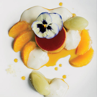 Food & Wine: Desserts from the Best New Pastry Chefs 2013