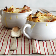 Food & Wine: How to Make French Onion Soup
