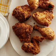 Food & Wine: How to Make Fried Chicken