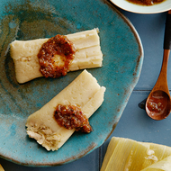 Food & Wine: How to Make Tamales