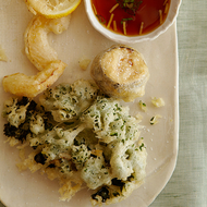 Food & Wine: How to Make Tempura
