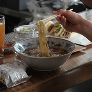 Food & Wine: Best New Ramen Shops
