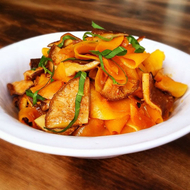 Food & Wine: Seasonal Muse: Squash