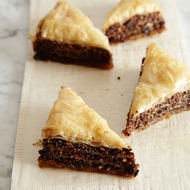 Food & Wine: How to Make Baklava