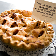 Food & Wine: New Ways to Eat Pie