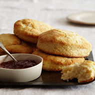 Food & Wine: How to Make Biscuits