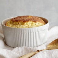 Food & Wine: How to Make Cheese Soufflé