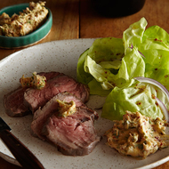 Food & Wine: How to Cook Steak Sous Vide