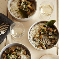 Food & Wine: How to Make Thai Curry
