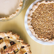Food & Wine: Pie Tips from Four & Twenty Blackbirds
