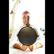Food & Wine: Treasured: Robert Newton's Heirloom Pan