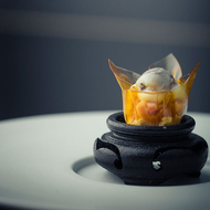Food & Wine: Chefs' Favorite Dishes of 2013