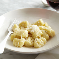 Food & Wine: How to Make Gnocchi