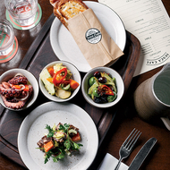 Food & Wine: 11 New Places to Eat in San Francisco