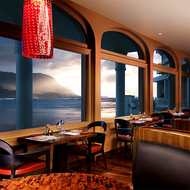 Food & Wine: World's Best Restaurant Views