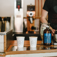 Food & Wine: Seattle's Best Coffee Bars