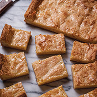 Food & Wine: Chess Squares
