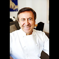Food & Wine: Treasured: Daniel Boulud's Duck Press