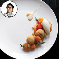 Food & Wine: Best New Pastry Chefs 2014