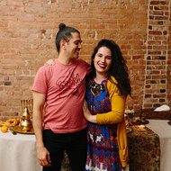 Food & Wine: The Ultimate Hanukkah Party with NYSHUK