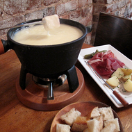 Food & Wine: Best Fondue in the U.S.