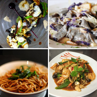 Food & Wine: 10 Noodle Dishes to Eat Before You Die