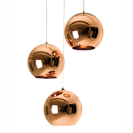 Food & Wine: Beautiful Copper Kitchen Accessories