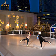 Food & Wine: Holidays on Ice: Eight Hotels Where You Can Skate and Stay