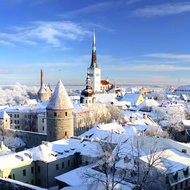 Food & Wine: The 11 Most Spectacular Cities to See in the Winter