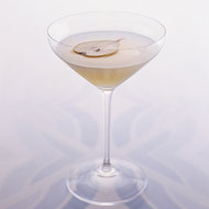 Food & Wine: Pear Sour
