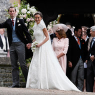 Food & Wine: Royal Honeymoons! Where the World's Ultimate Newlyweds Go after the Wedding