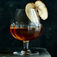 Food & Wine: Apple Cocktails