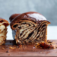Food & Wine: How to Make Babka