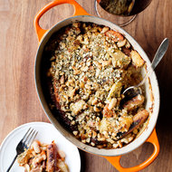 Food & Wine: Winter Comfort Food