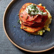 Food & Wine: Smoked Salmon Recipes