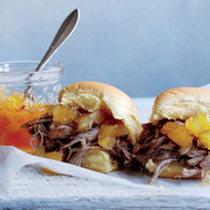 Food & Wine: Pulled Pork