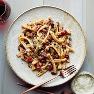 Food & Wine: Quick Pasta