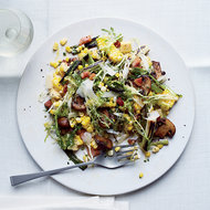 Food & Wine: Corn Salads