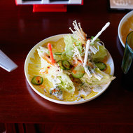 Food & Wine: Wedge Salad with Sunflower Tahini and Ranch Dressing