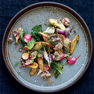 Food & Wine: Romantic Dishes
