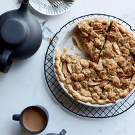 Food & Wine: Mountain Rose Apple Pie